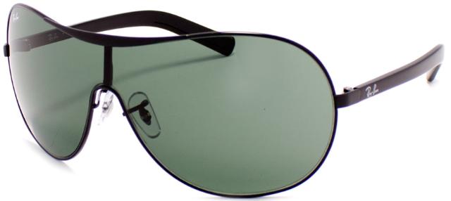Óculos de Sol Ray Ban RB 3455L 002/71