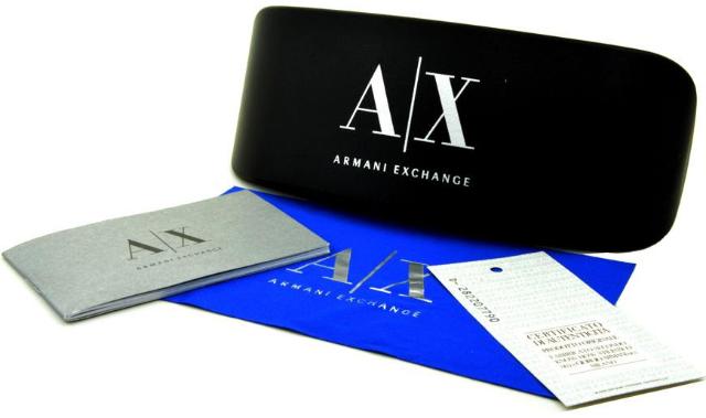OCULOS DE SOL ARMANI EXCHANGE AX4048SL