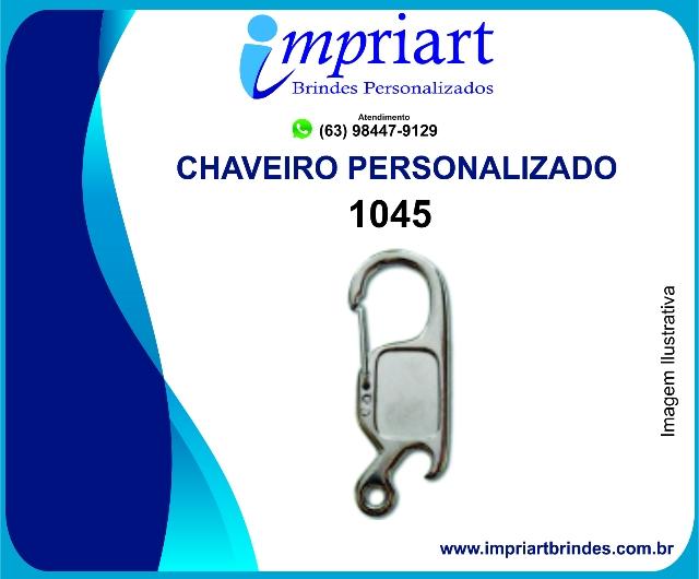 Chaveiro Personalizado - 1045