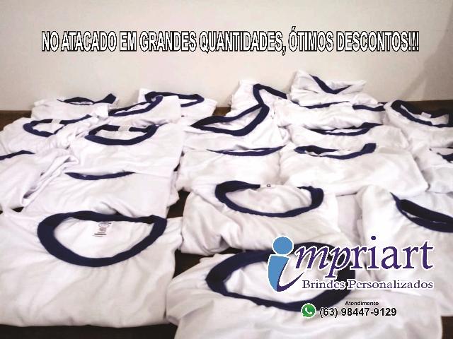 ACIMA DE 100 UNIDADES CAMISETAS PERSONALIZADAS PREÇOS ESPECIAIS.