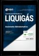 Download Apostila LIQUIGÁS 2018 - Assistente Administrativo(a) I (PDF) NovaConcursos