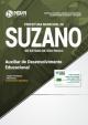 Apostila Prefeitura de Suzano SP 2018 Auxiliar de Desenvolvimento Educacional Ed NovaConcursos