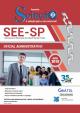 Apostila SEE SP 2018 - Oficial Administrativo - SOLUCAO