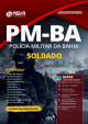 Apostila Pm Bahia Polícia Militar Bahia Soldado - Novaconcursos