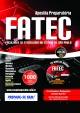 Apostila Concurso FATEC 2018- Volume único