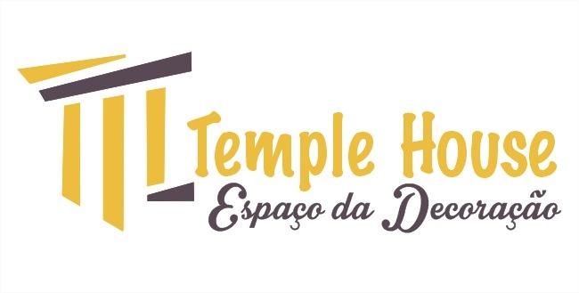 Temple House Decoração e Outlet de papel de parede