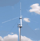 Antena Plano Terra 0 dB  FM