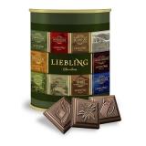 Chocolate Zero Lactose 200 g Liebling