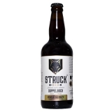 Cerveja Artesanal Forte Escura Tipo Doppelbock 7,3% 500 ml Struck