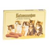 Línguas de Gato de Chocolate ao Leite Sarotti 100 g (Cód. 64) (Vencimento 19/09/2020)
