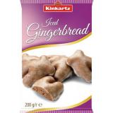 Ursinhos de Pão de Mel Kinkartz 200 g (Cód. 5823)