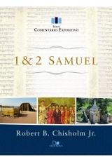 1 e 2Samuel - Série comentário expositivo