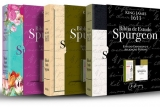 Bíblia de Estudo Spurgeon