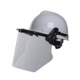 Protetor facial V-gard 240 Para Capacete m.s.a