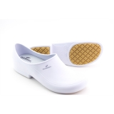 Sapato Ocupacional Moov branco