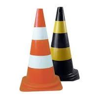 Cone de pvc 75 cm