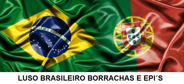 Luso Brasileiro Borrachas e Epi`s
