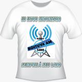 Kit Personalizado Rádio Boituva