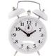 Relógio despertador Eurora com sino