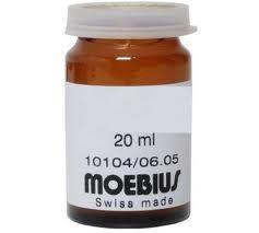 Graxa amarela Moebius 8200/20