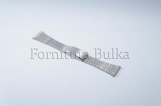 Pulseira em aço 24mm (PROMOÇÃO)