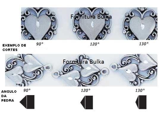 Buril Fly Whell Importado com diamante natural