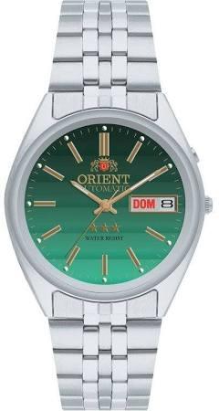 Relogio Orient automático original masculino (2 unidades).