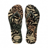 CHINELO FEMININO HAVAIANAS SLIM ANIMALS