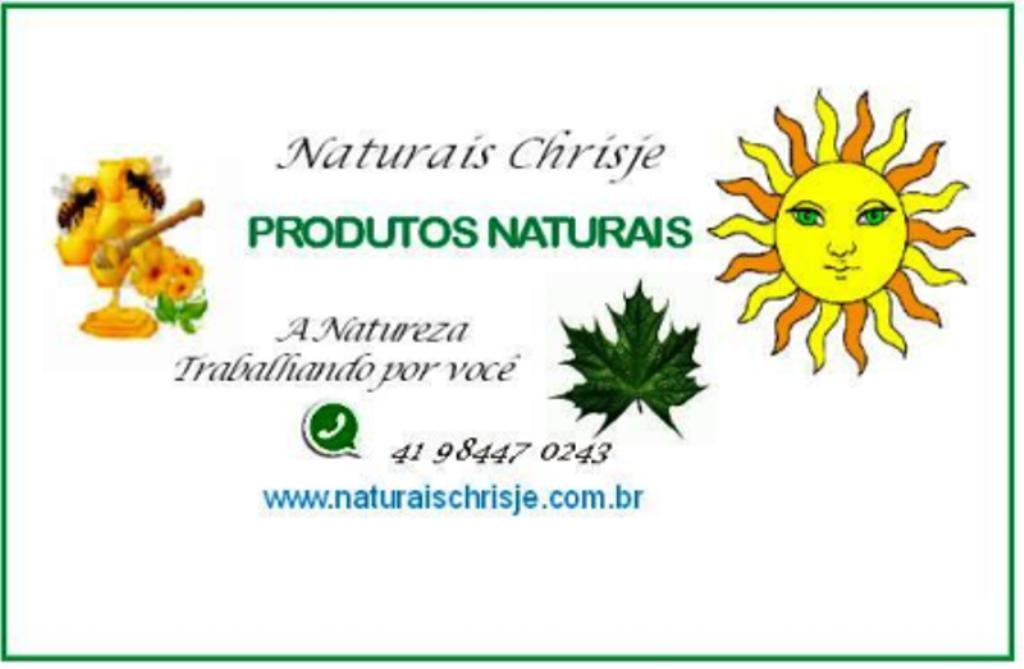 Produtos Naturais Chrisje