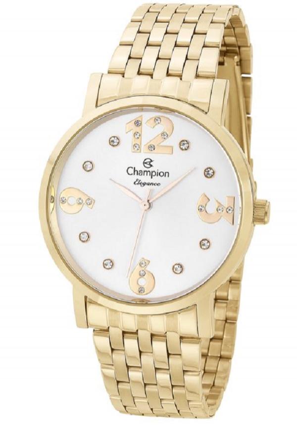 Relógio Champion  Feminino Analógico  CN24262H