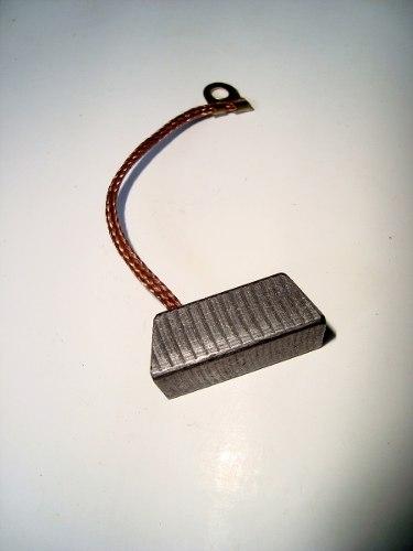 Escova Carvão Máquina Solda  Bambozzi Tn1b/tn3b/tn5b/tn6b