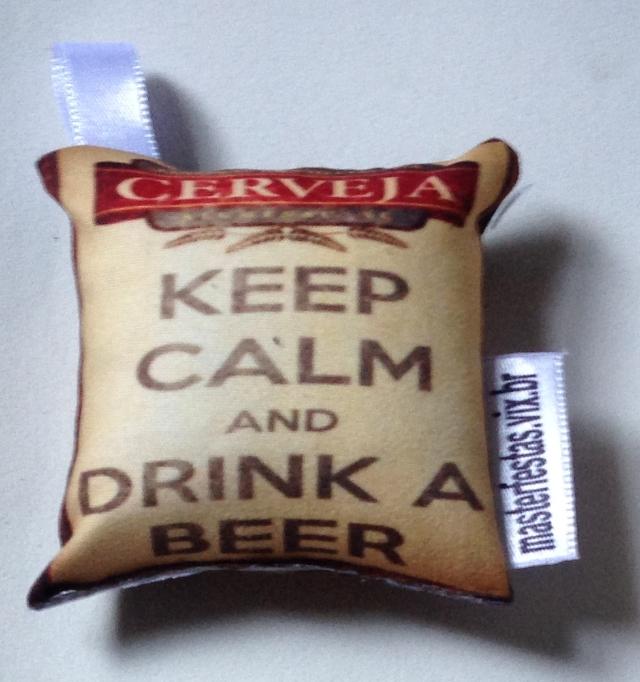 Chaveiro Cerveja 2