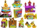 Arquivo de Corte Scooby Doo - Studio.