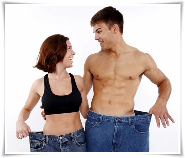 A Fórmula Fitness, Perca Peso E Ganhe Saúde.