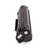 Cartucho de Toner Compatível HP 85A Preto - CE285A