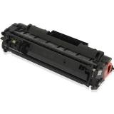 Cartucho de Toner Compatível HP 05A Preto - CE505AB