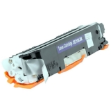 Toner Compatível HP CE310A 126A / CF350A 130A / CP1020 CP1025 M175A M175NW M176 M177FW M275NW 1025 177FW / Preto / 1.200