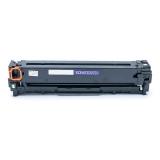 Toner Compatível CB540A CE320A CF210A para HP CP1215 CM1312 CP1525 CM1415 CP1525NW M251 M251N M276 M276N / Preto / 2.200