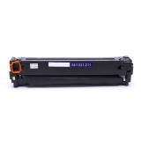 Toner Compatível CB541A CE321A CF211A para HP M276NW M251NW M251N M276N CP1215 CM1312MFP CP1525NW CM1415 / Ciano / 1.400