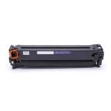 Toner Compatível CB542A CE322A CF212A para HP M251NW M276NW CM-1312NFI CP-1525 CM-1415FNW CP-1215 / Amarelo / 1.400