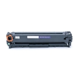 Toner Compatível CB543A CE323A CF213A para HP CP1210 CM1415 CP1515 CP1525 CP1215 CM1312 M251 M276 / Magenta / 1.400