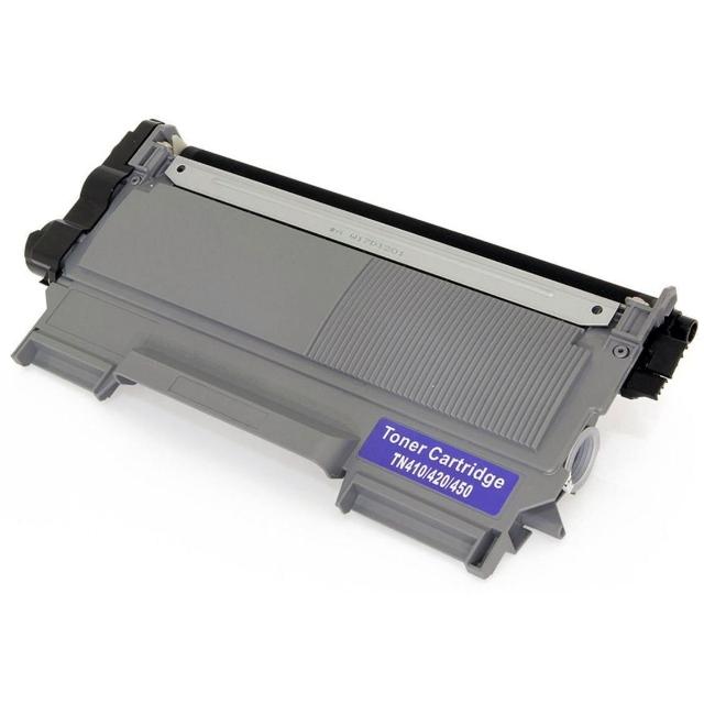 Cartucho de Toner Compatível TN450 TN420 TN410 TN450 | MFC7360N DCP7065DN MFC7860DW HL2270DW HL2130 | PREMIUM 2.6K