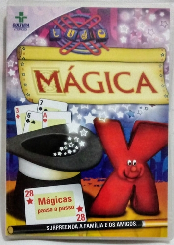 Mágica X Tudo