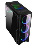 PC GAMER BRX RYZEN 5 3600X 16GB SSD120 + 1000 SATA VGA 1650 FONTE 800W 80 PLUS RGB