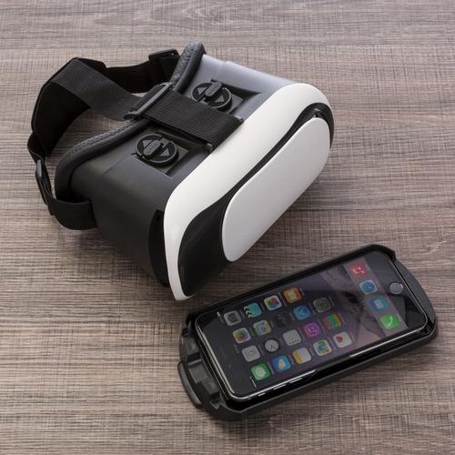 Oculos Realidade Virtual Android/ios Importada