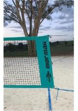 12. REDE MORMAII BEACH TENNIS