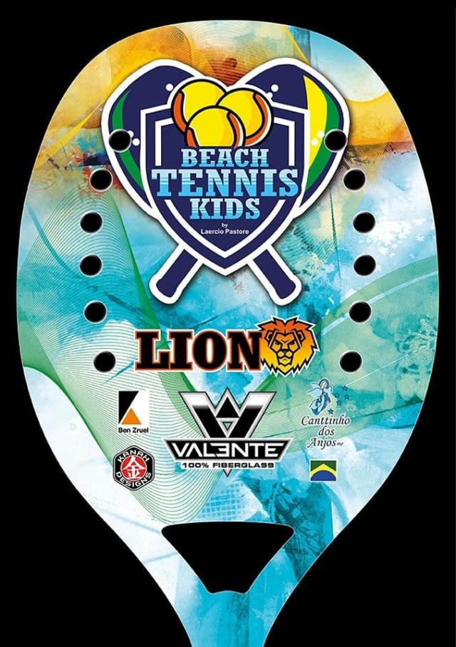 1. KIDS LION