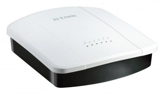 D-Link Access Point AC1750 Wireless LAN DWL-8610AP