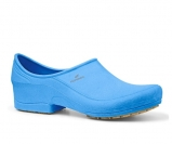 Sapato MOOV Antiderrapante Azul 75FMSG600 Fujiwara CA 38590