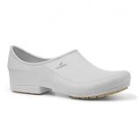 Sapato MOOV Antiderrapante Branco 75FMSG600 Fujiwara CA 38590